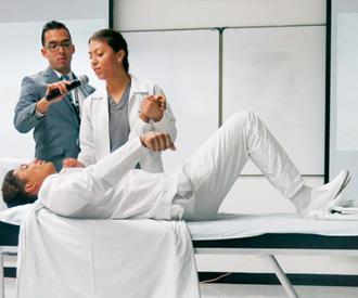 Hospital para el alivio del dolor